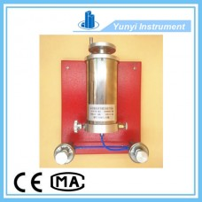 Micro air pressure calibrator