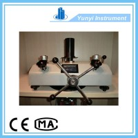 KY hydraulic piston dead weight tester