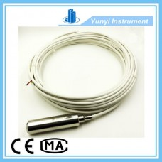Input PTFE cable level sensor for oil