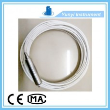 PTFE anti corrosion level transmitter