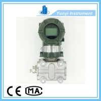 Capacitive Pressure Transmitter