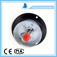 ELECTRIC CONTACT VACUUM PRESSURE GAUGE