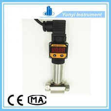 Led diffused silicon differential pressure transmitter