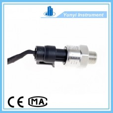 Air/oil/water pressure sensor