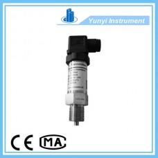 Temperature & pressure integrated transmitter